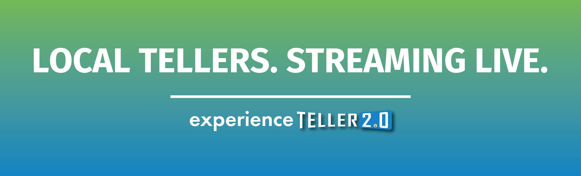 Teller 2.0