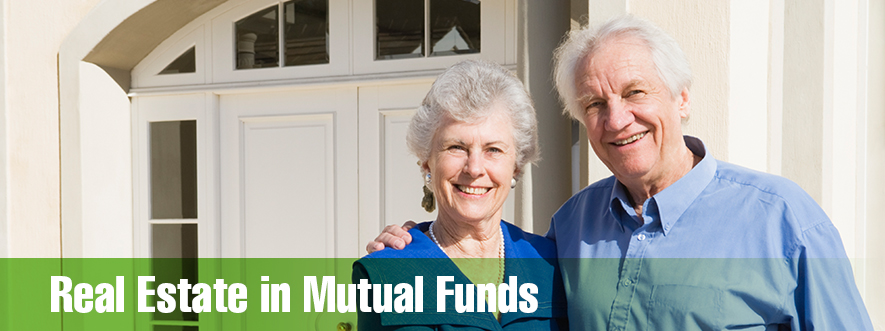 Real Estate Exposure in a Mutual Fund